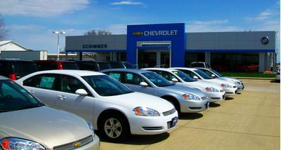 Schimmer Chevrolet Buick Image 1