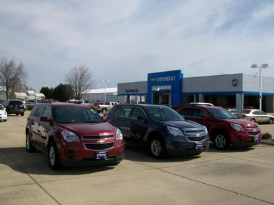 Schimmer Chevrolet Buick Image 2