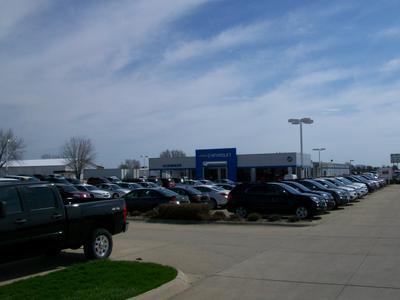 Schimmer Chevrolet Buick Image 5