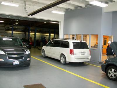 Schimmer Chevrolet Buick Image 7