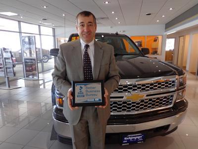 Schimmer Chevrolet Buick Image 9