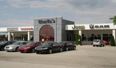 Charlie S Dodge Maumee Ohio Used Cars