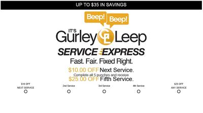 Gurley Leep Ford >> Gurley Leep Ford Lincoln In South Bend Including Address Phone