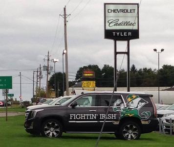 Tyler Chevrolet Cadillac Kia Image 3