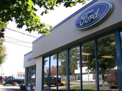 torrington ford lincoln in torrington including address phone dealer reviews directions a. Black Bedroom Furniture Sets. Home Design Ideas