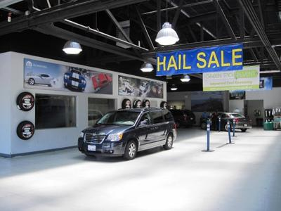 Marino Car Dealer Chicago