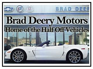 Brad Deery Auto Discount Center Image 1