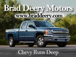 Brad Deery Auto Discount Center Image 3