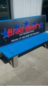 Brad Deery Auto Discount Center Image 5