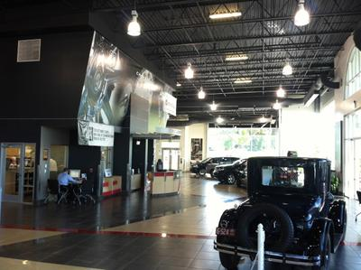 Lithia Dodge Medford >> Lithia Chrysler Jeep Dodge Ram Of Medford In Medford