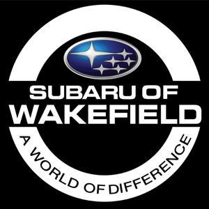Subaru Of Wakefield Image 1