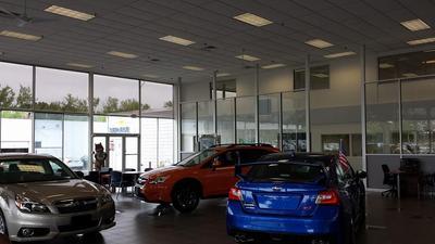 Subaru Of Wakefield Image 2