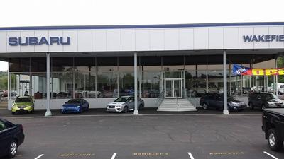 Subaru Of Wakefield Image 3
