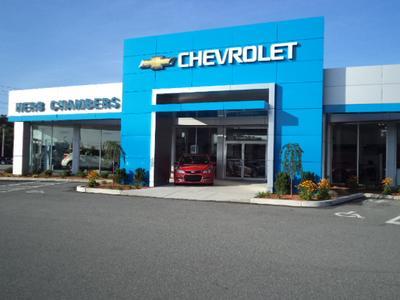 Herb Chambers Chevrolet >> Herb Chambers Chevrolet Of Danvers In Danvers Including Address