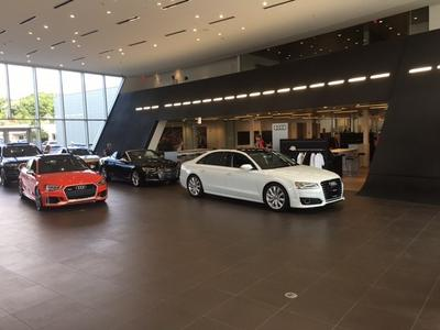 Audi Albany In Latham Including Address Phone Dealer Reviews - Audi of albany