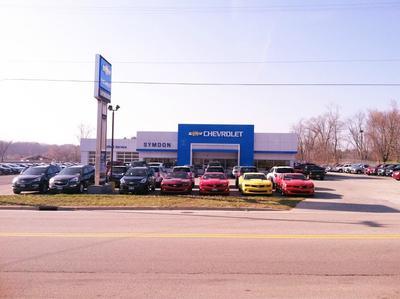 Symdon Chevrolet Image 1