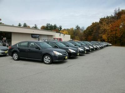 Milford Subaru Image 2