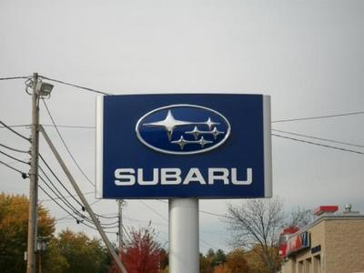 Milford Subaru Image 3