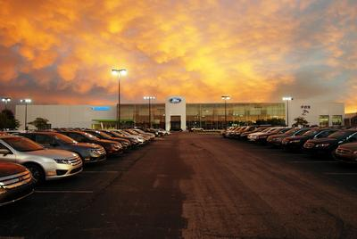 Fox ford mazda in grand rapids including address phone for Fox motors grand rapids ford