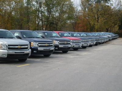 Walier Chevrolet in Keene including address, phone, dealer reviews