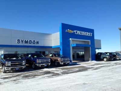 Symdon Motors Image 1
