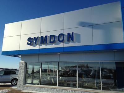 Symdon Motors Image 3