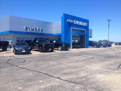 Symdon Motors Image 8