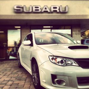 Exeter Subaru Image 6