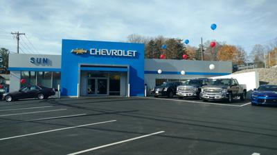 Sun chevrolet inc in chittenango including address phone for Sun motor cars used inventory