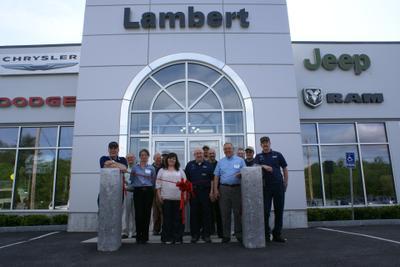 Lambert Auto Sales Image 1