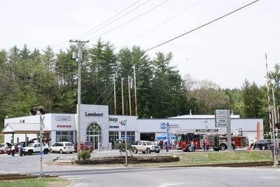 Lambert Auto Sales Image 3