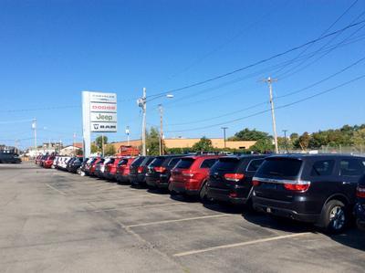 Shapiro Motors In Oswego Including Address Phone Dealer