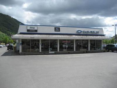 teton motors inc in jackson including address phone