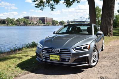 Audi La Crosse Image 3