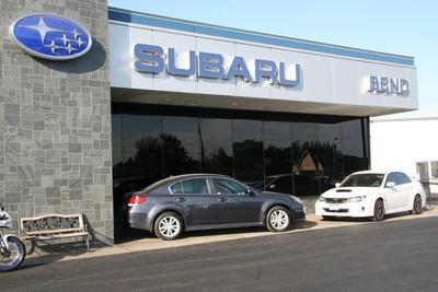 Subaru Of Bend Image 2