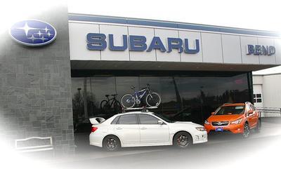 Subaru Of Bend Image 3