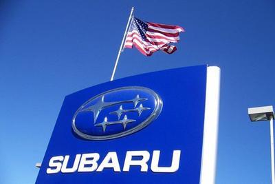 Subaru Of Bend Image 4