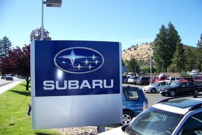 Subaru Of Bend Image 5