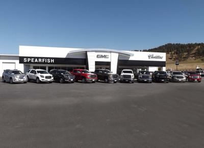 spearfish motors inc in spearfish including address phone