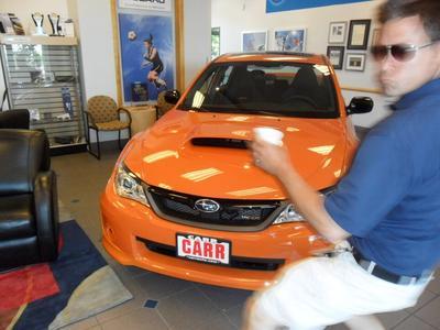 Carr Subaru Image 5