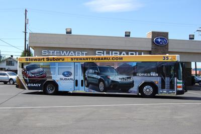Stewart Subaru Image 1