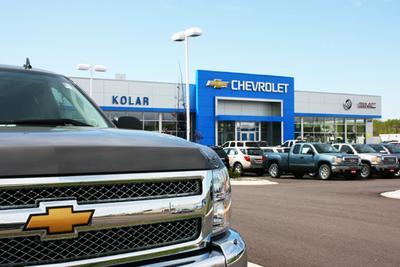 Kolar Chevrolet Buick Gmc Cadillac In Duluth Including Address