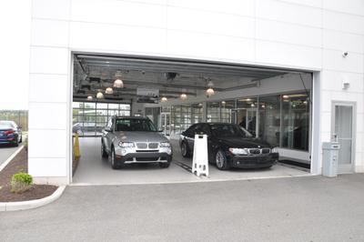 Mercedes bobby car for Rahal mercedes benz pittsburgh