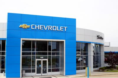 Young Chevrolet Cadillac Buick GMC in Owosso including address ...