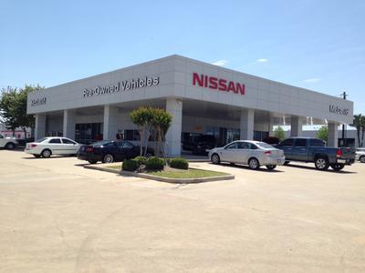 Amazing ... David McDavid Nissan Image 8 ...