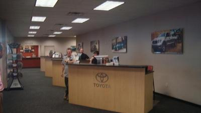 Sloane Toyota Of Philadelphia >> Sloane Toyota Of Philadelphia In Philadelphia Including Address