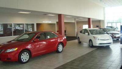 Sloane Toyota of Philadelphia in Philadelphia including address