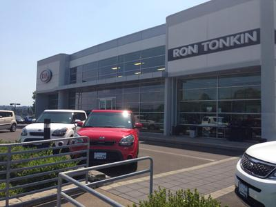 Ron Tonkin Kia in Gladstone including address, phone ...