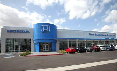 Norm Reeves Honda Superstore  West Covina in West Covina