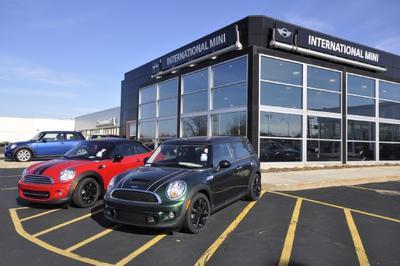 International Autos In Milwaukee Including Address Phone Dealer - International autos